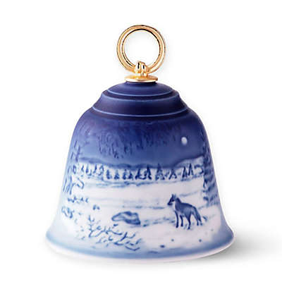 Bing & Grondahl 2018 Annual Edition Christmas Bell