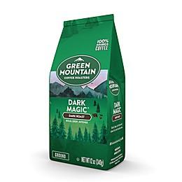 Green Mountain Coffee® 12 oz. Dark Magic Ground Coffee