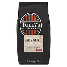 Tully's® Coffee 12 oz. Ground Coffee Collection
