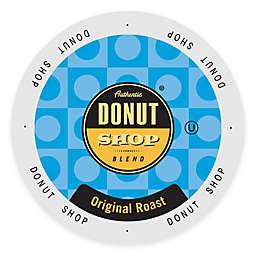 Authentic Donut Shop Original Roast Coffee for Single Serve Coffee Makers