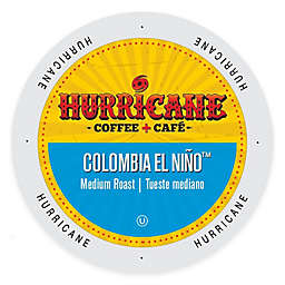 Hurricane Coffee & Tea Collection for Single Serve Coffee Makers