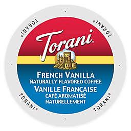 96-Count Torani® French Vanilla Coffee for Single Serve Coffee Makers