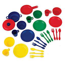 KidKraft® 27-Piece Cookware Playset in Primary