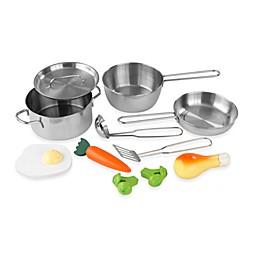 KidKraft® Deluxe Cookware Set