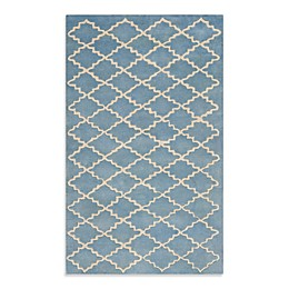 Safavieh Chatham Rug in Blue/Grey