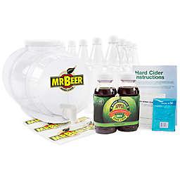 Mr. Beer Hard Apple Cider Kit