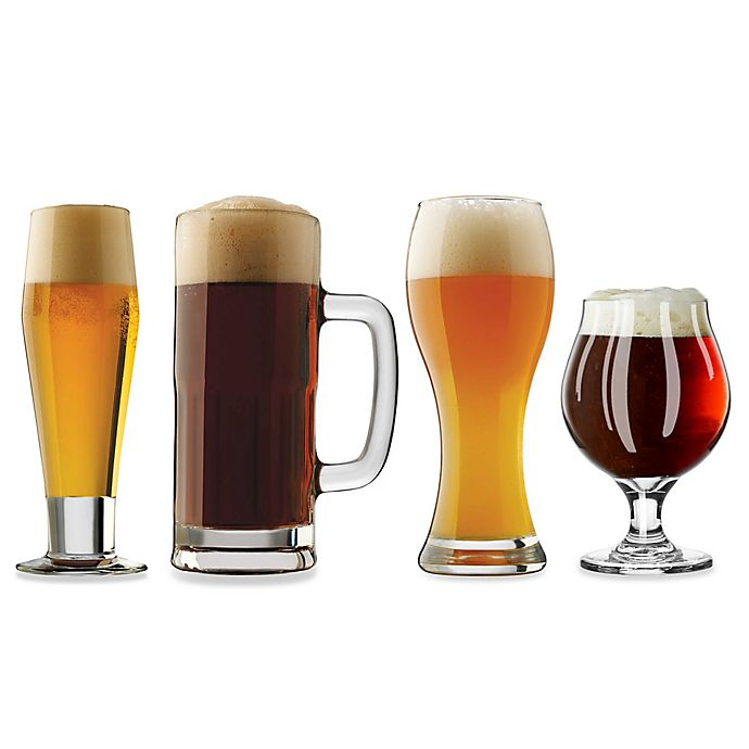 Alternate image 1 for Libbey® Craft Brew Beer Collection