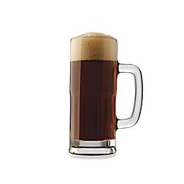 Libbey® Craft Brew Lager Steins (Set of 4)