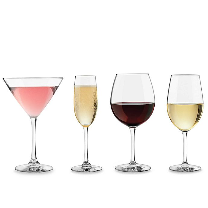 Alternate image 1 for Dailyware™ Wine & Bar Collection
