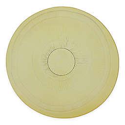 French Home Birch Platter in Caramel