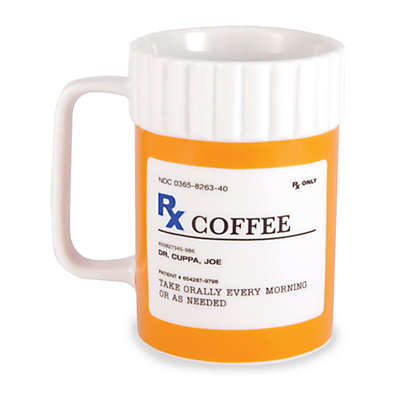 Prescription 16 oz. Mug