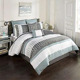 Hadden Comforter Set