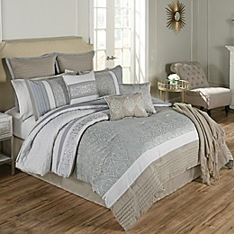 Umbria 14-piece comforter set