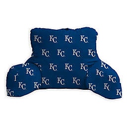 MLB Kansas City Royals Backrest Pillow