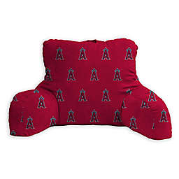 MLB Los Angeles Angels Backrest Pillow