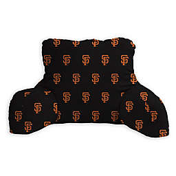 MLB San Francisco Giants Backrest Pillow