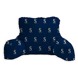 MLB Seattle Mariners Backrest Pillow