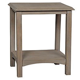 Accent End Tables Gl Metal Wood Bed