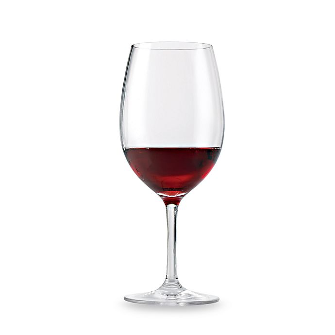 Alternate image 1 for Wine Enthusiast Break-Free PolyCarb Red Wine Glasses (Set of 4)