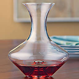 Wine Enthusiast Fusion Wine Decanter
