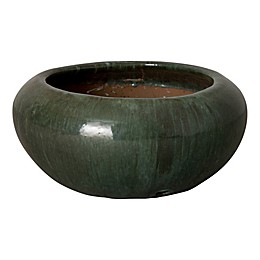 Emissary Hose Container/Planter in Spruce