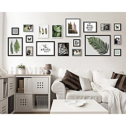 Gallery Frame Collection