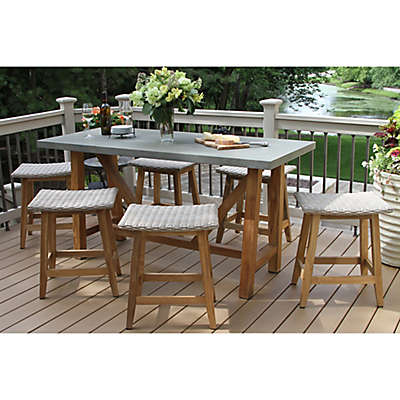 Outdoor Patio Dining Sets Dining Tables Amp Chairs Bed