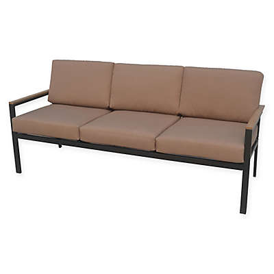 SummerWinds All-Weather Sofa