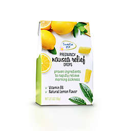 Sweetie Pie Organics 12-Count Lemon/Vitamin B6 Nausea Relief Pregnancy Drops