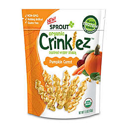 Sprout Organic Foods® 1.48 oz. Pumpkin Carrot Crinklez