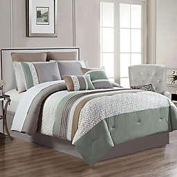 Lucy 12-Piece Comforter Set