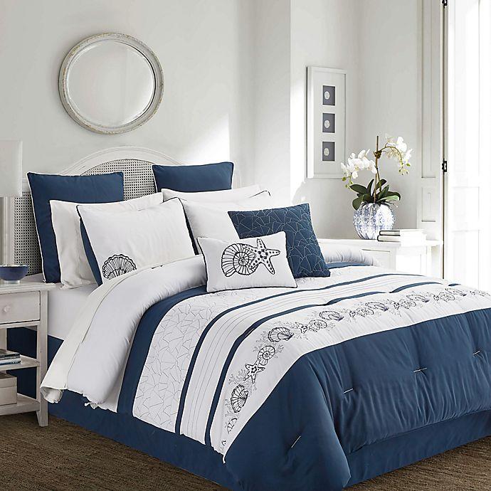 Alternate image 1 for Brishon Comforter Set