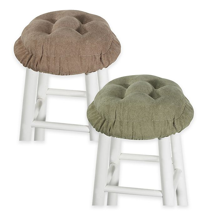 Klear Vu Twillo Barstool Cover Bed Bath Amp Beyond
