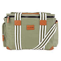 Baby K'Tan® Weekender Diaper Bag in Olive