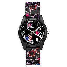 Timex® Time Machines Children's 32mm TW7C237009J Analog Watch