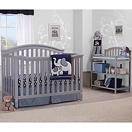Sorelle Berkley Nursery Furniture Collection