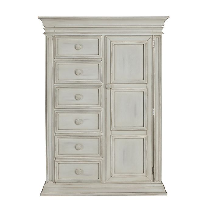 Alternate image 1 for Baby Cache Vienna Chifforobe