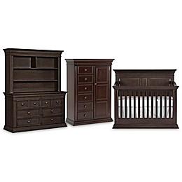 Baby Cache Vienna Nursery Furniture Collection in Espresso