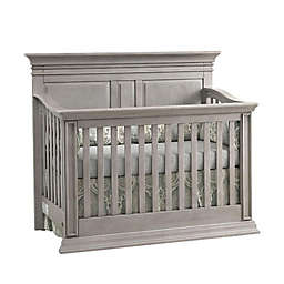 Baby Cache Vienna 4-in-1 Convertible Crib in Ash Grey