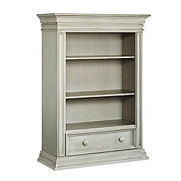 Baby Cache Vienna Bookcase in Ash Grey