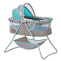 Dream on Me Karley Bassinet in Beige