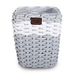 UGG® Napa Cotton Rope Wastebasket in Agave