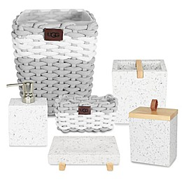 UGG® Napa Bath Accessory Collection