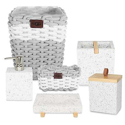 UGG® Napa Bath Accessory Collection