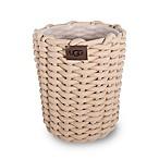 UGG® Layla Wastebasket in Natural