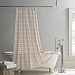 UGG® Layla 54-Inch x 78-Inch Shower Curtain in Quartz