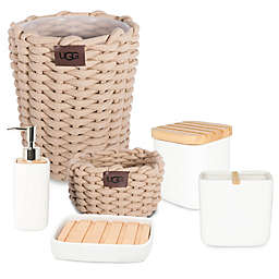 UGG® Layla Bath Accessory Collection