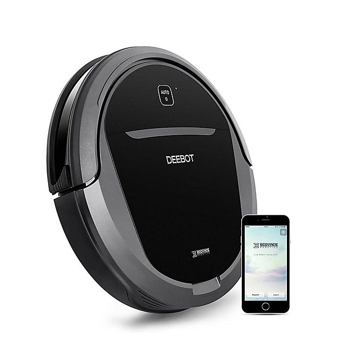 Alternate image 1 for Ecovacs® Deebot M81 Pro Vacuum Cleaning Robot