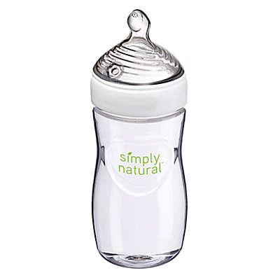 NUK® Simply Natural 9 fl. oz. Bottle