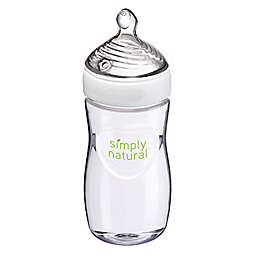 NUK® Simply Natural 9 fl. oz. Bottle